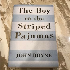 Other - The Boy in the Stripped Pajamas book